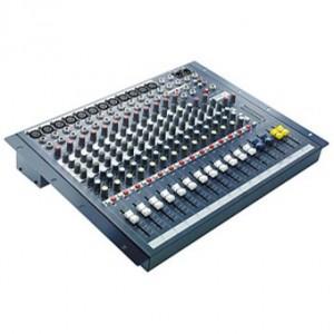 console-de-mixage-soundcraft